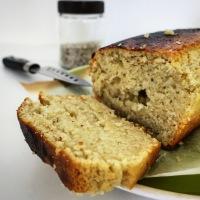 Cake au yaourt et à l'amande - Vegan