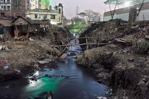 Bangladesh Tanneries